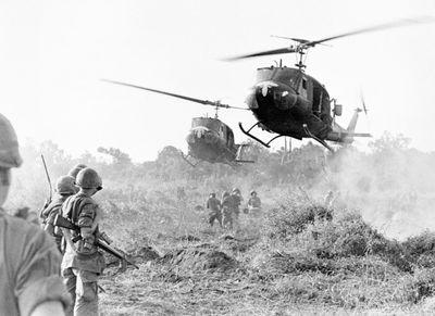 Vietnam War Glossary: Terms and Slang