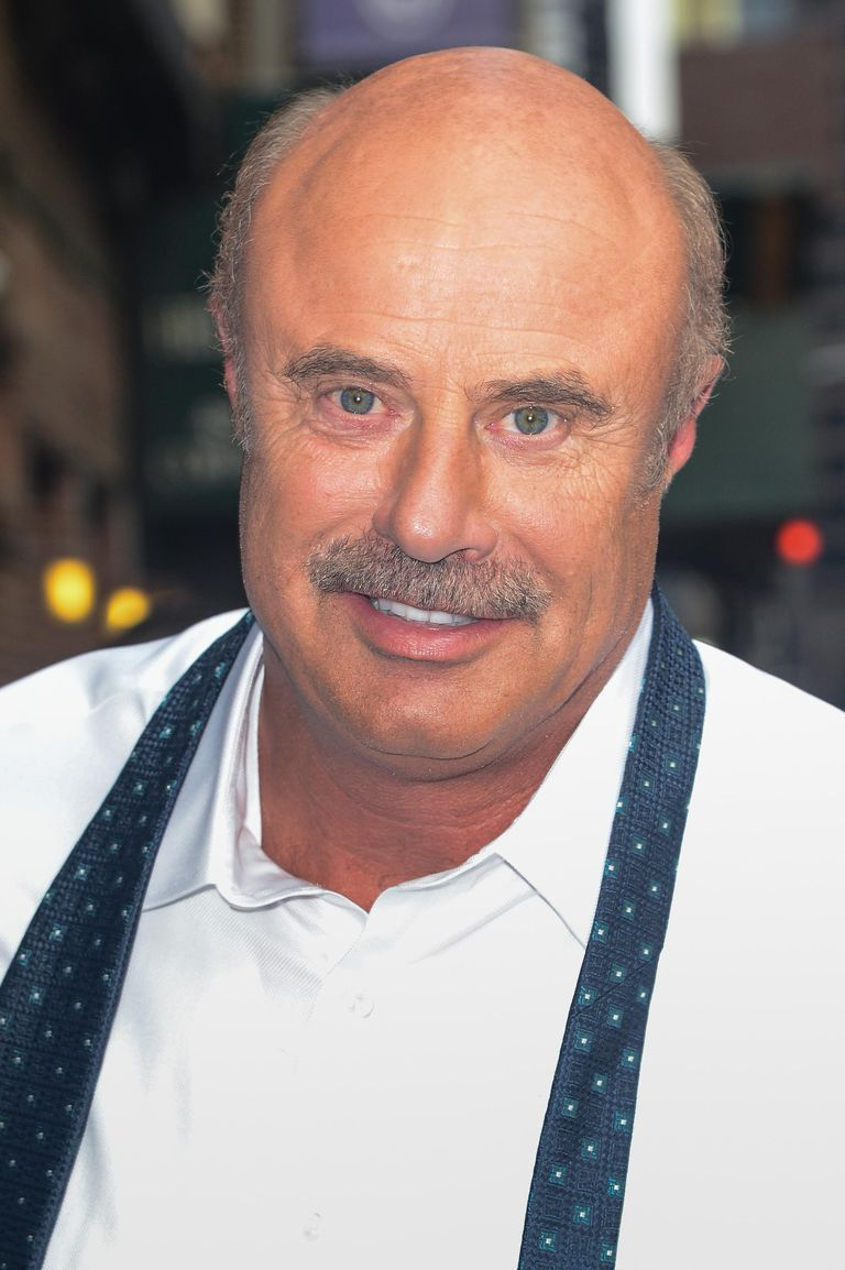 How To Get Free Tickets To 'The Dr. Phil Show