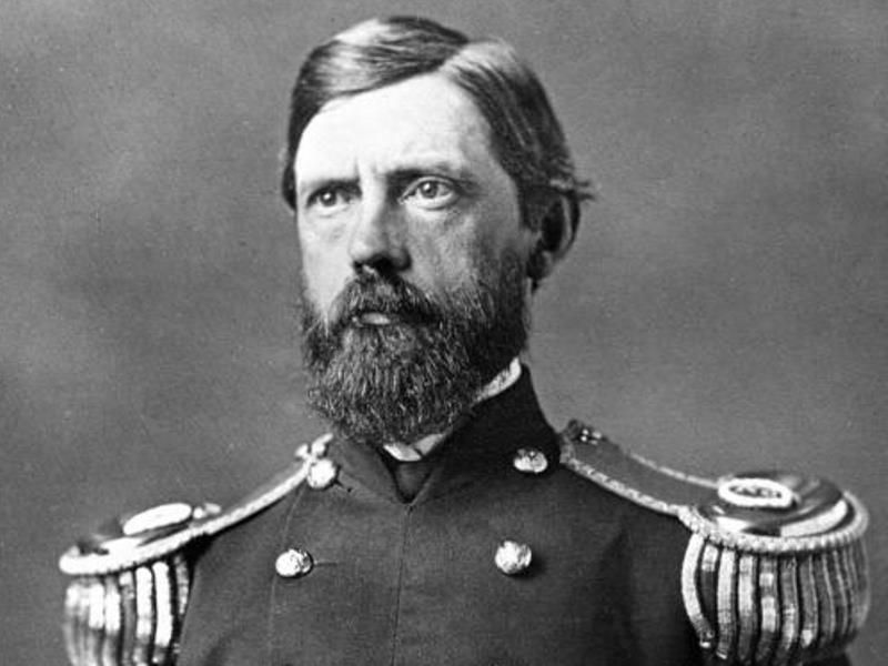 Major General John F. Reynolds
