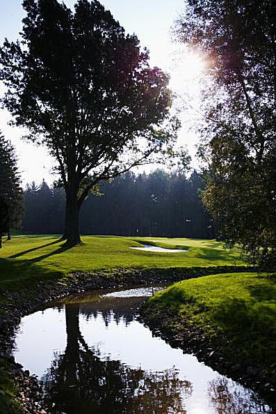 Cars Rochester Ny >> Oak Hill Country Club (Rochester, New York Golf Course)