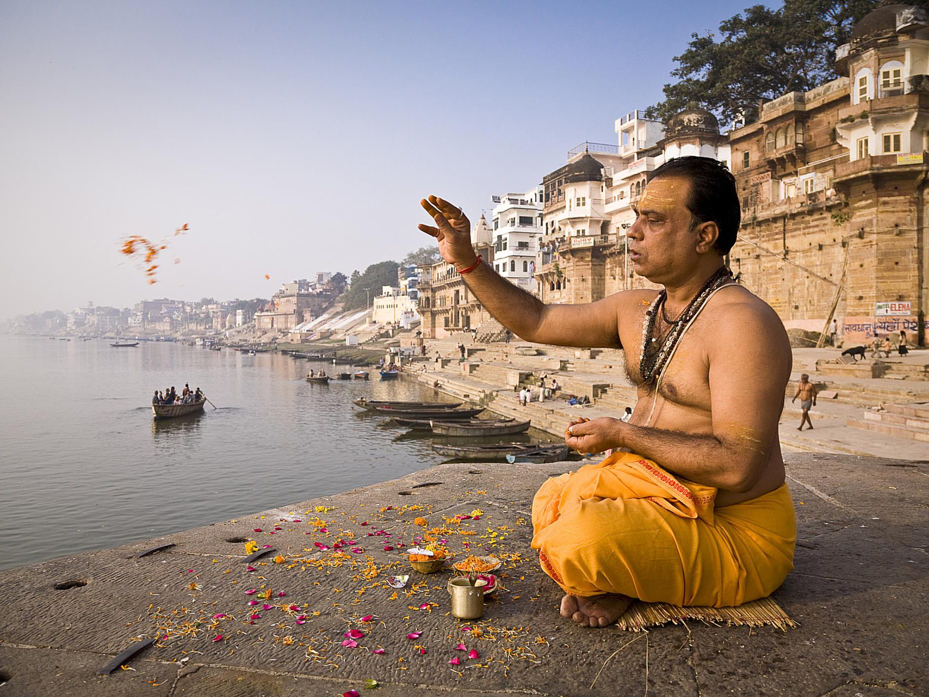 What rules do hindus follow