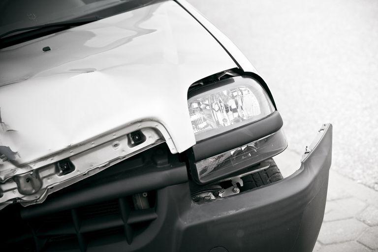How to repair your cars plastic bumper freerunsca Images