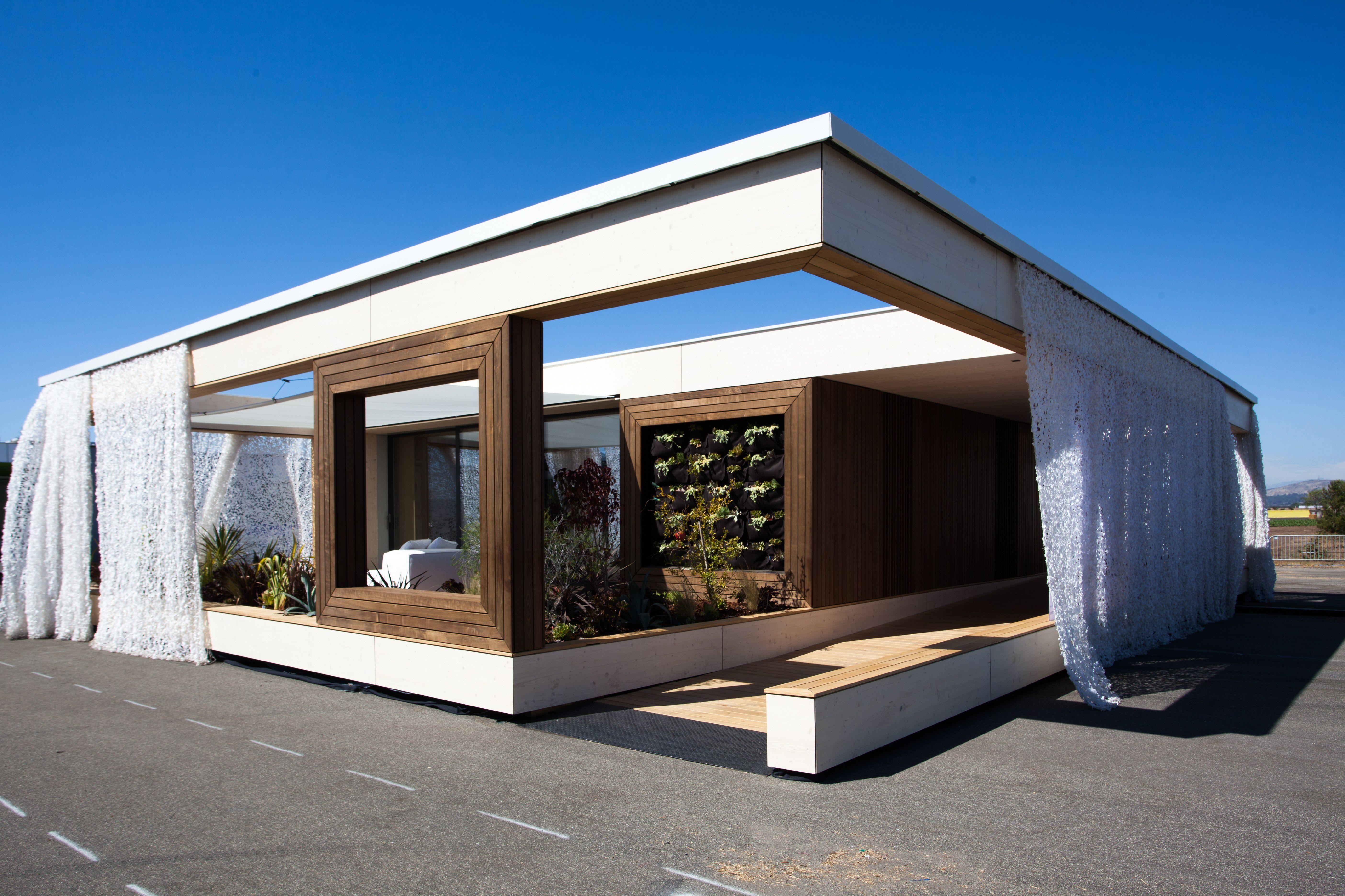 6bf126e16 Winnig Solar Houses at the U.S. Solar Decathlon