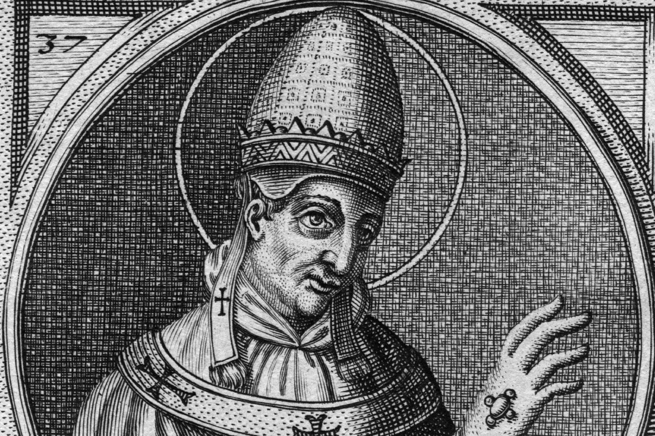 Πάπας Λιβερίου