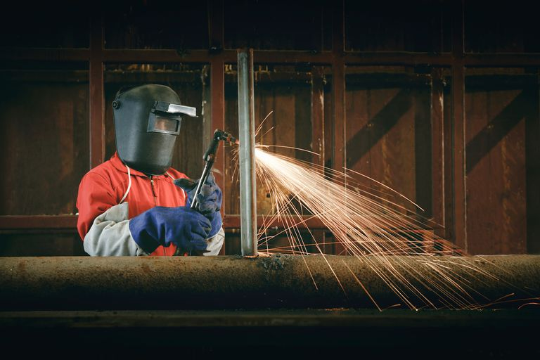 what is a mig welder and how does it work