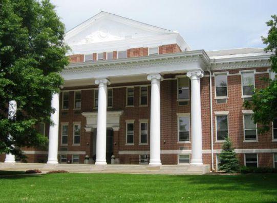 Universität von Indianapolis