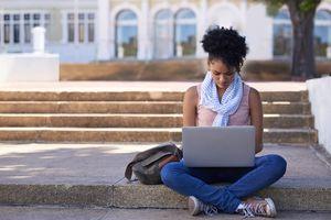 College skills for homeschoolers