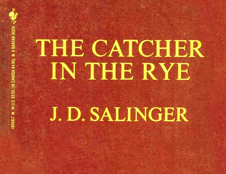 the catcher in the rye overview