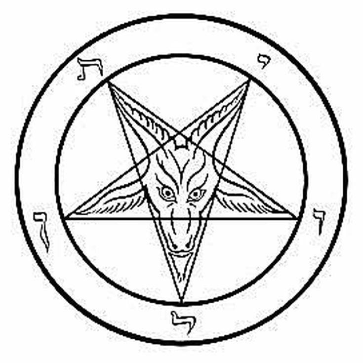 Facts On Human Sacrifice In Laveyan Satanism