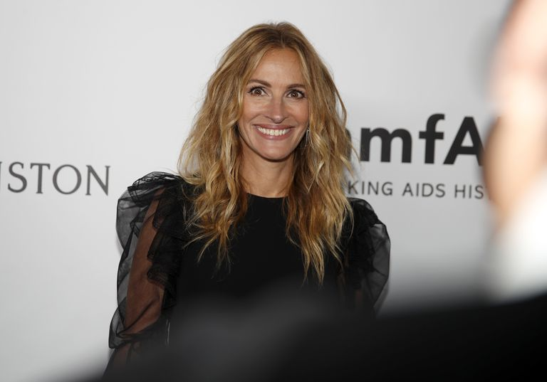 Why Julia Roberts Became A Hindu
