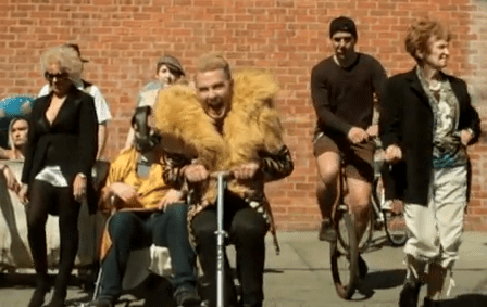 5 funny parodies of macklemore and lewiss thrift shop