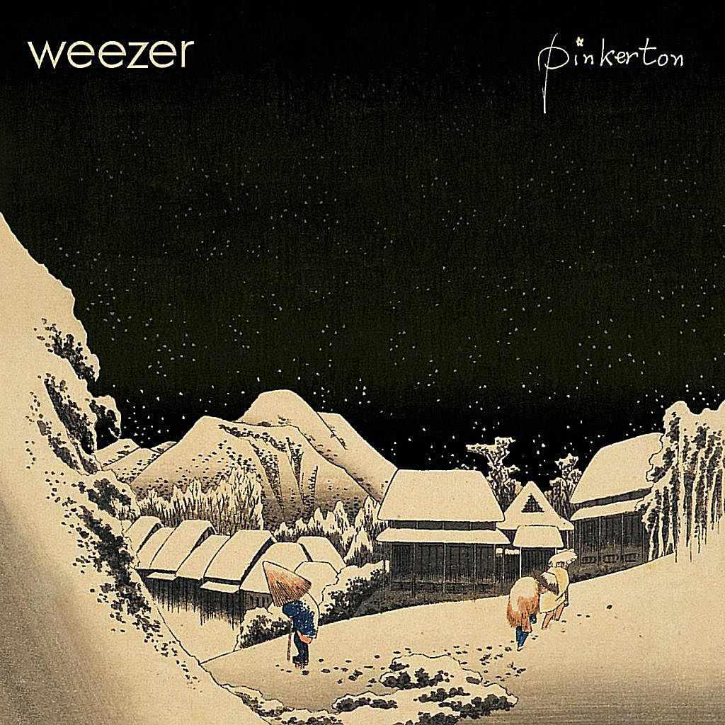 Top 13 Weezer Songs
