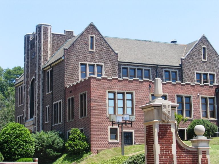 University Of Chattanooga >> Ut At Chattanooga Admissions Sat Scores Admit Rate