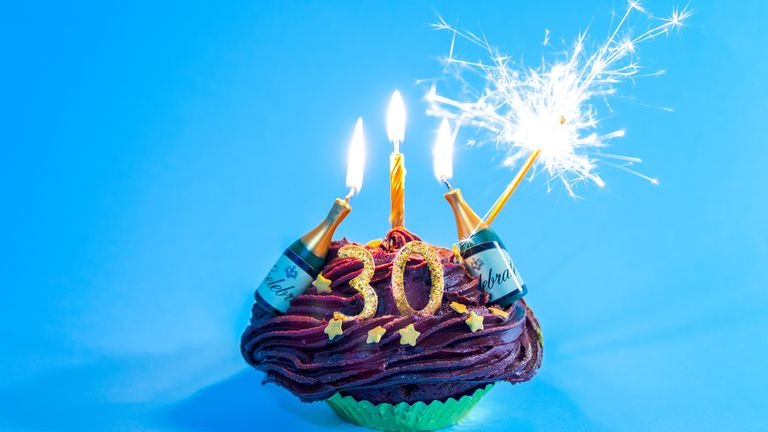 10 Quotes To Celebrate Turning 30