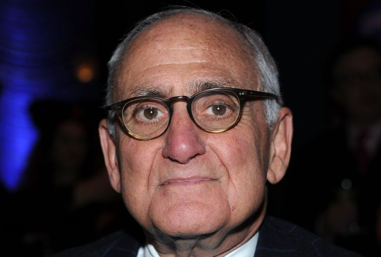 Robert A.M. Stern in 2013 at age 74