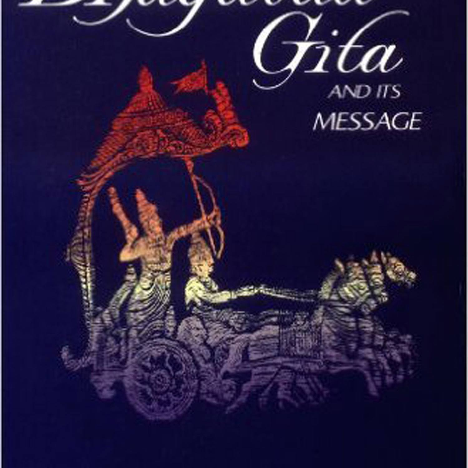 The 10 Best Books on the Bhagavad Gita of 2019