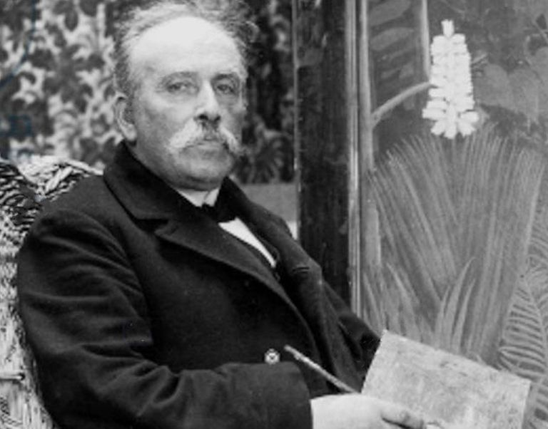 Biography of Henri Rousseau, Self-Taught Post-Impressionist