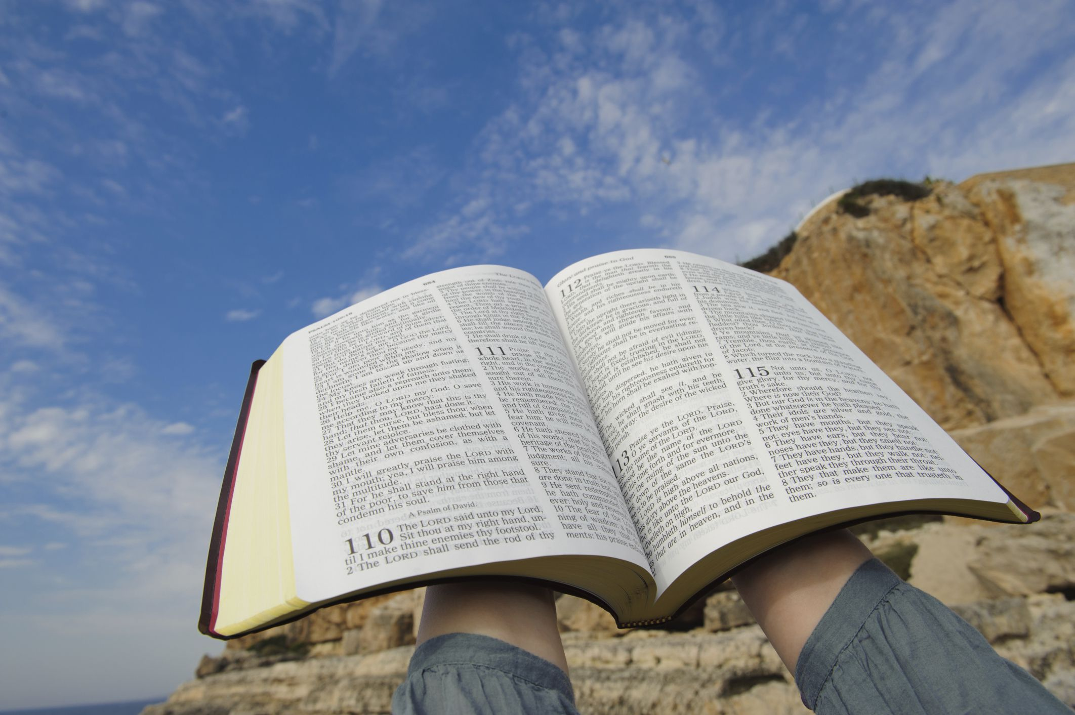 Insightful Bible Facts About God