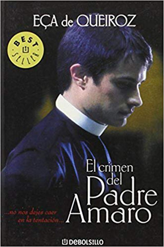 The Crime of Padre Amaro (El crimen del padre Amaro)