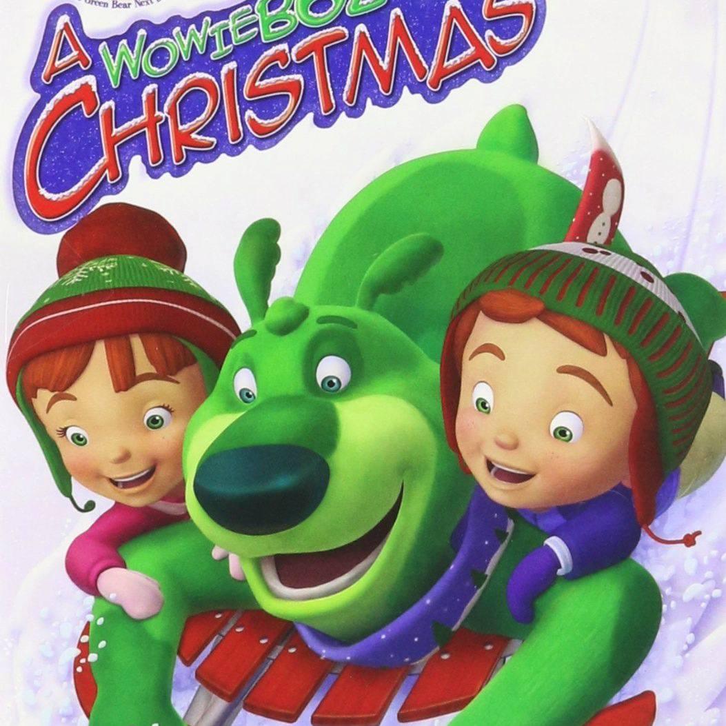 The Top Christian Christmas Cartoons for Kids