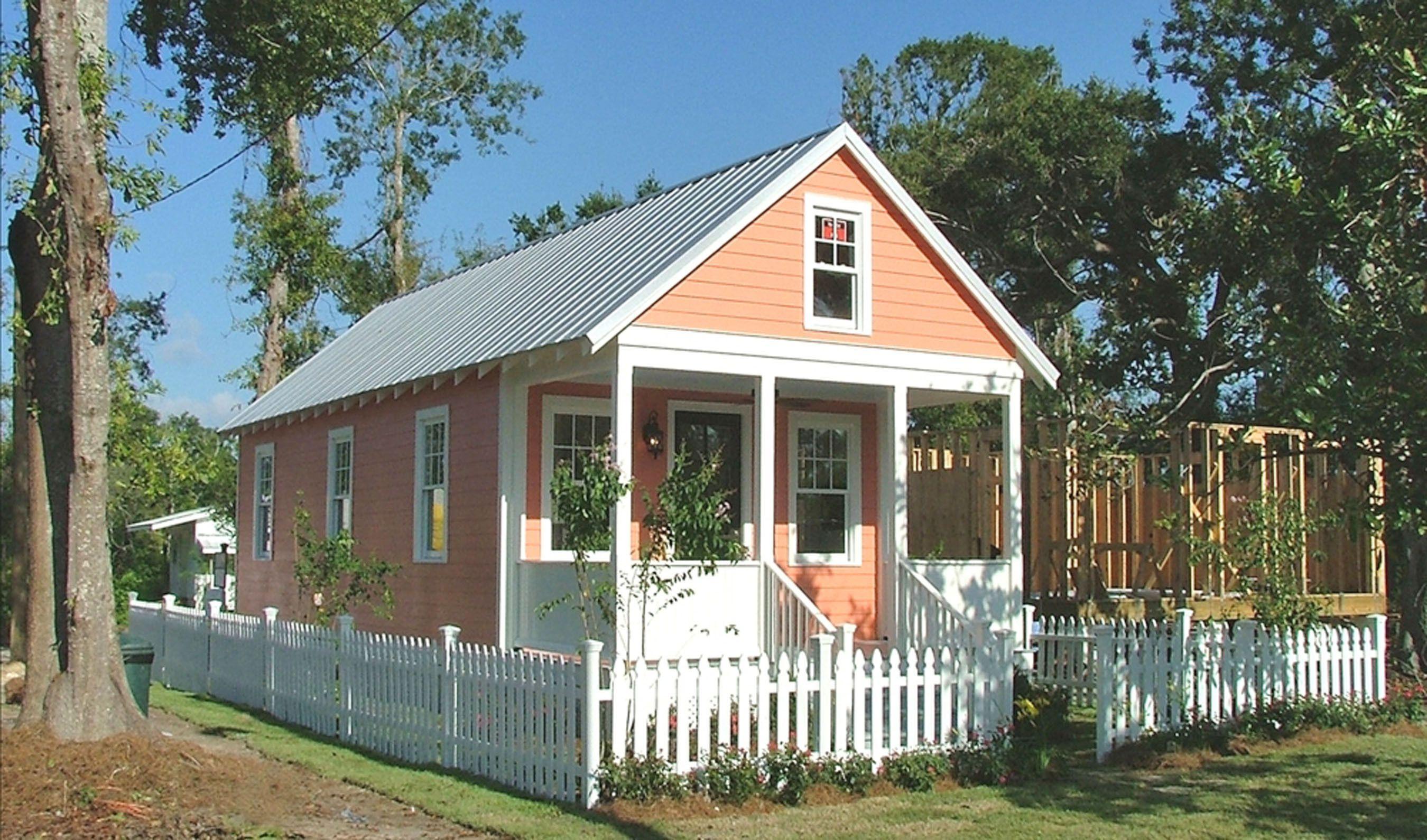 Cottage Rose Katrina, à l'origine en vente chez Lowe