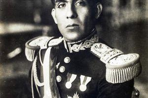 Luis Sanchez Cerro