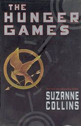 The Hunger Games Trilogy had some themes of evolution