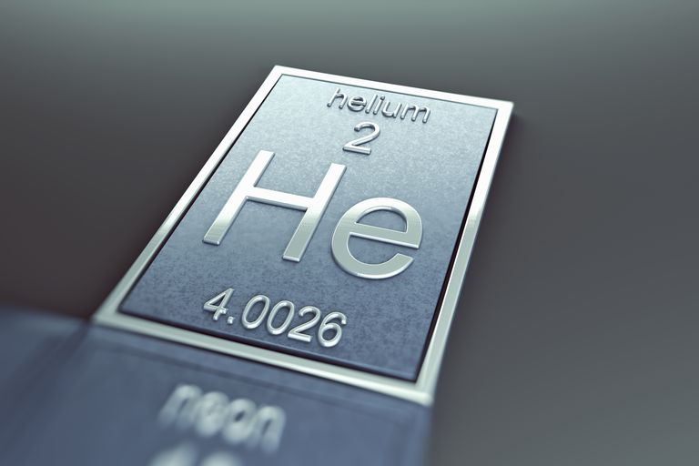 10 Helium Facts Atomic Number 2 On The Periodic Table