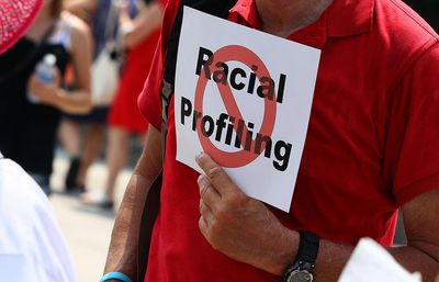 The Racial Profiling Debate: No Pros, Only Cons
