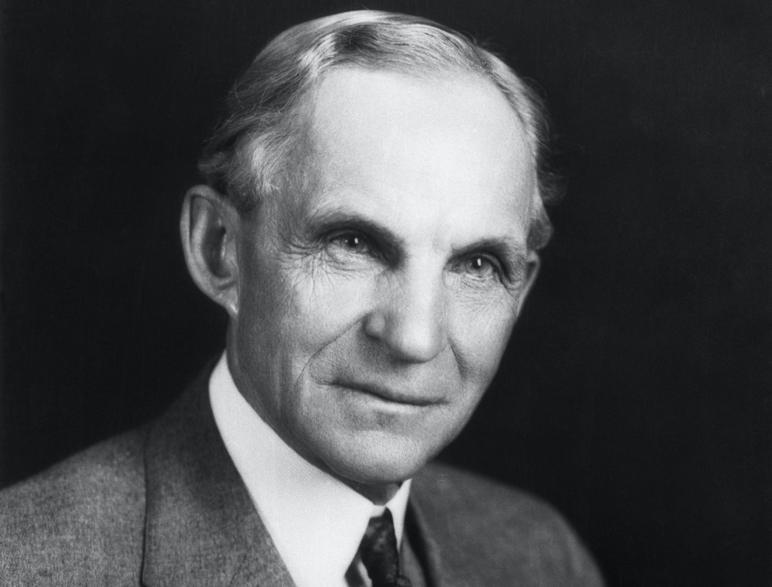 Henry Ford Success Story in Hindi