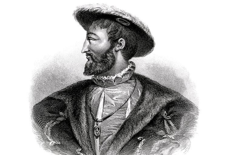 King Francis I