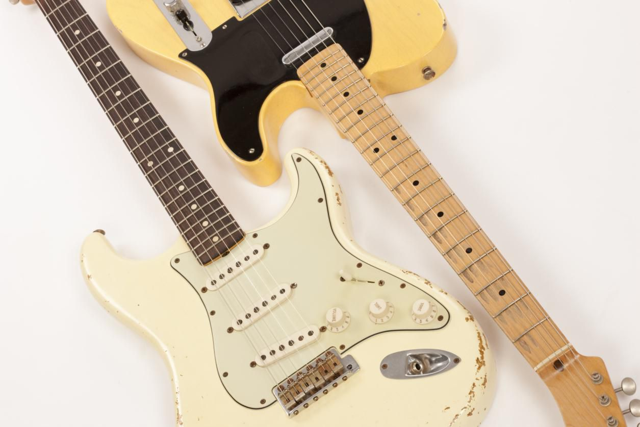 Rock Out With the Top 5 Electric Guitars for Beginners