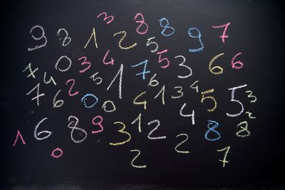 Understanding Place Value, Basic Math Concepts
