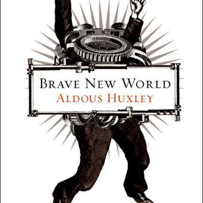 brave new world critique