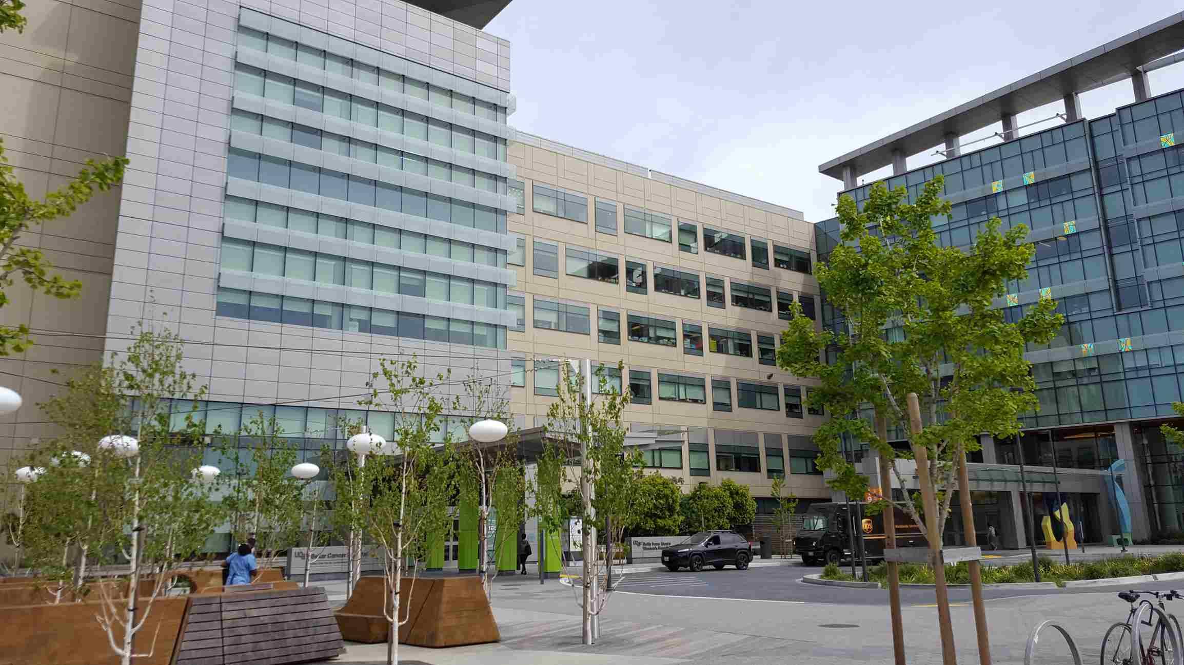 Universidad de California San Francisco