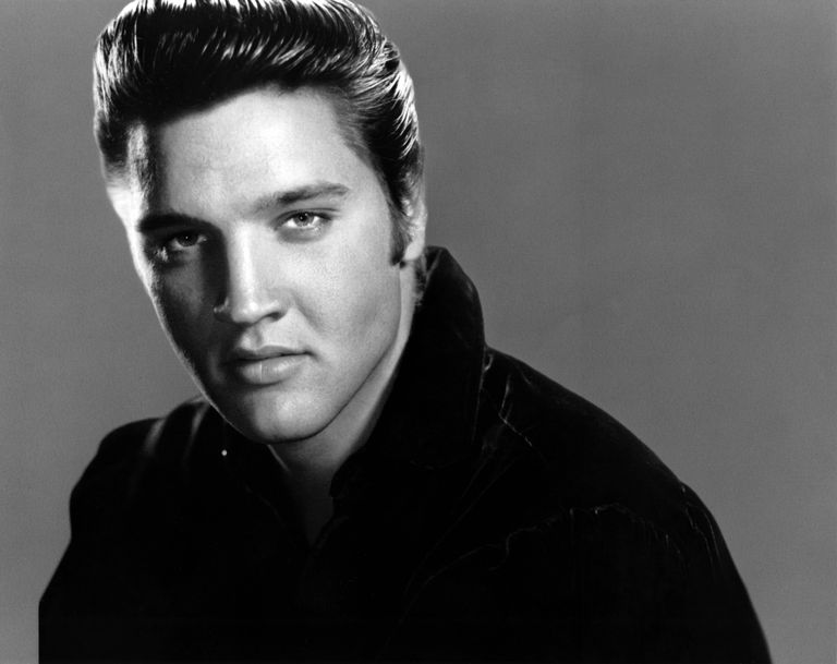 Elvis Presley Quotes That Reveal the Man