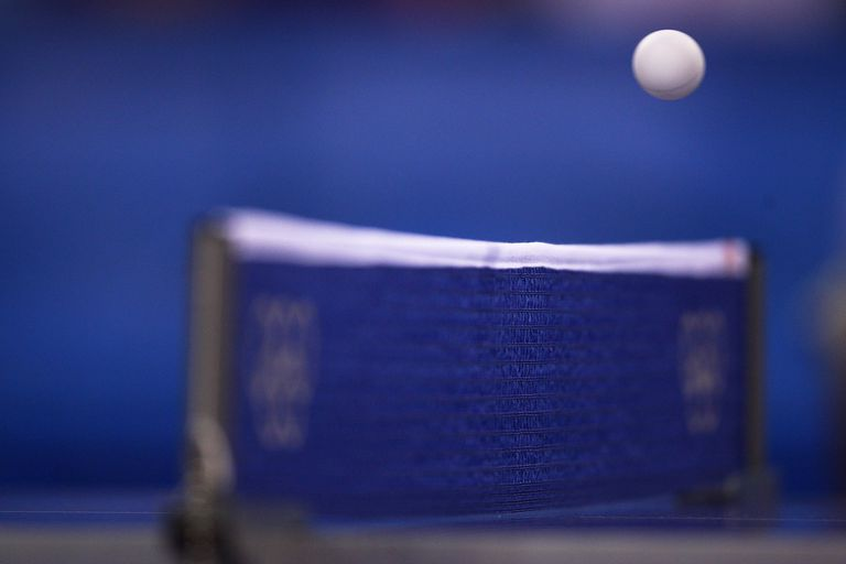 Ping Pong Rules On Let Serves