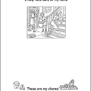 Kindergarten Portfolio 7
