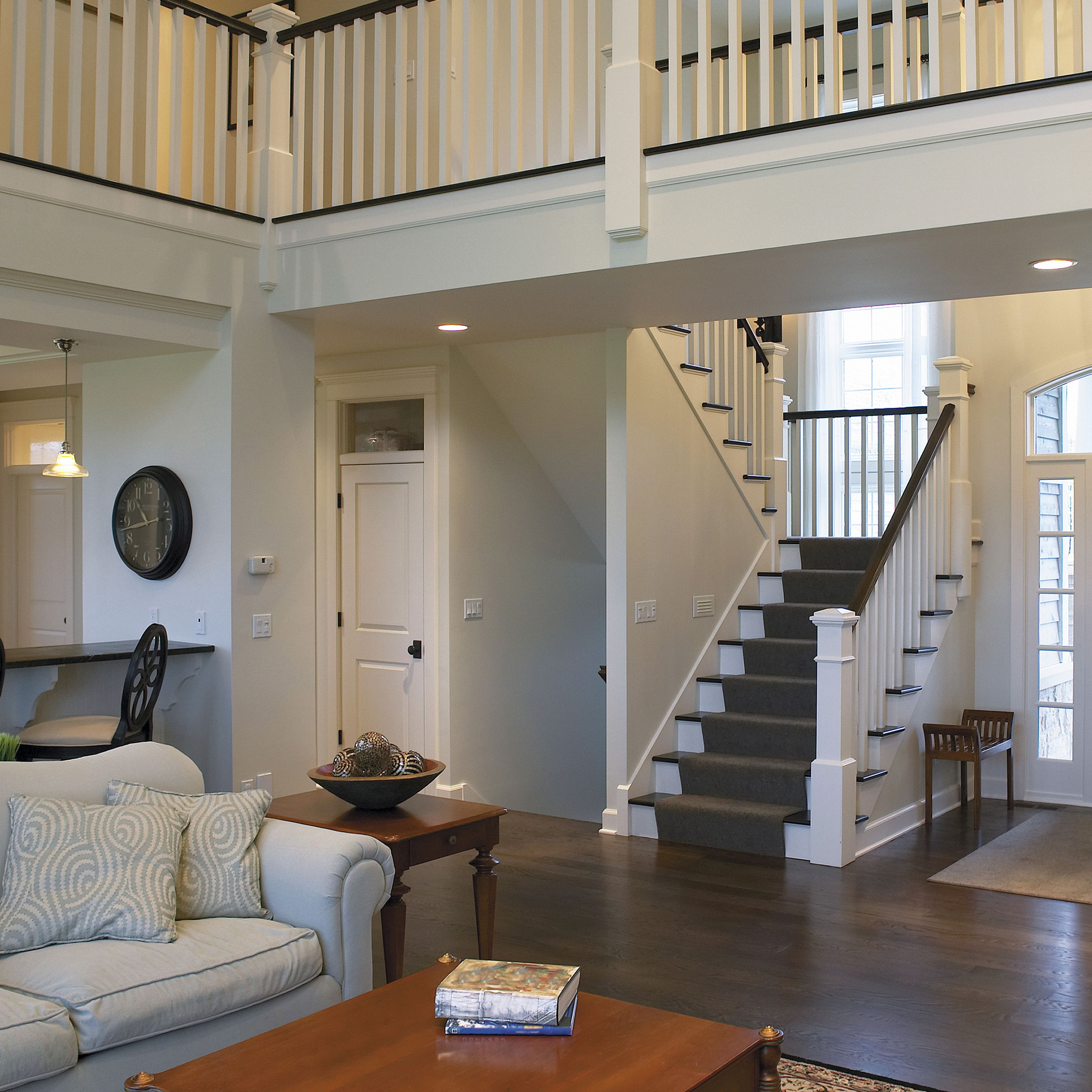 interior stair railing designs ideas and decors most.htm everything to know about banisters and balusters  banisters and balusters