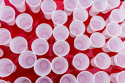plastic cups for minute to win it game