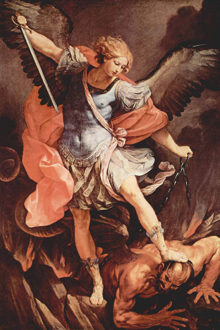 How To Recognize The Signs Of Archangel Michael
