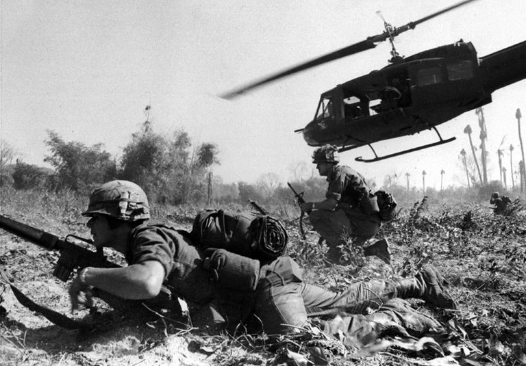 Basic Facts About the Vietnam War