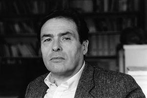 Sociologist Pierre Bourdieu
