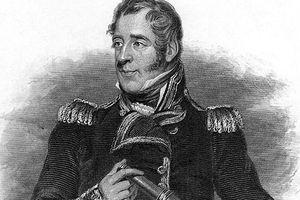 Lord Thomas Cochrane