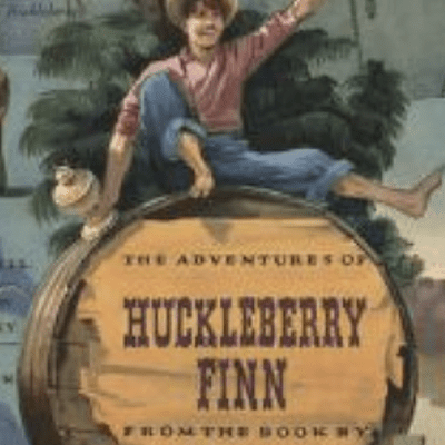 an analysis of the true sign of maturity in the adventures of huckleberry finn by mark twain Essay on the adventures of huckleberry finn, by mark twain the adventures of huckleberry finn, by mark twain, has a variety of themes throughout the book, but one prevalent theme is coming of age for huck.