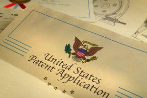 US Patent form