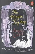 The Magic Toyshop - Angela Carter