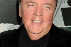 Author/producer James Patterson