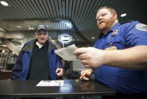 Manual TSA boarding pass/ID check to be replaced by computerized system