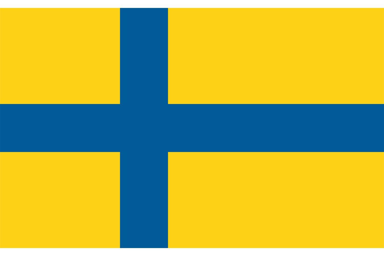 Flag of Ostergotland